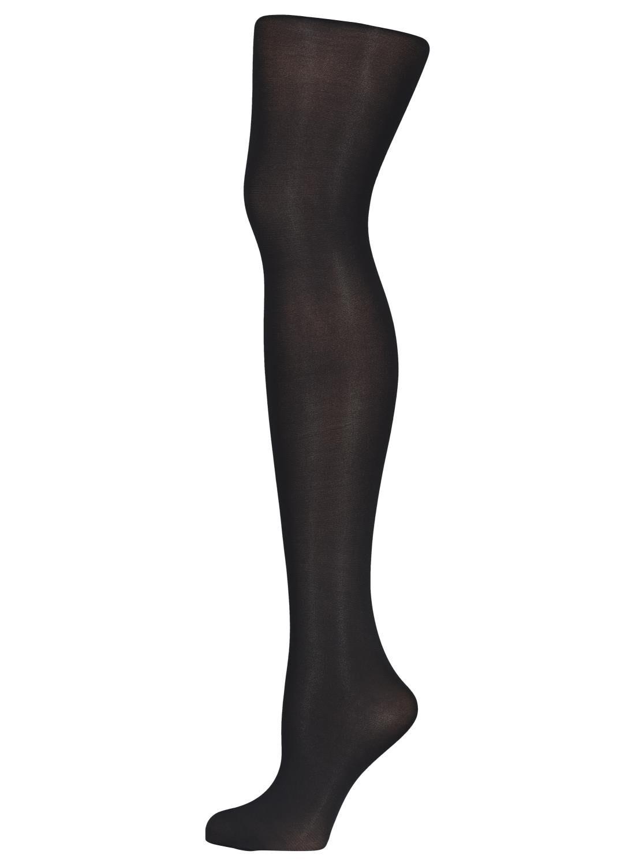 HEMA Panty 30 Denier Zwart (zwart)
