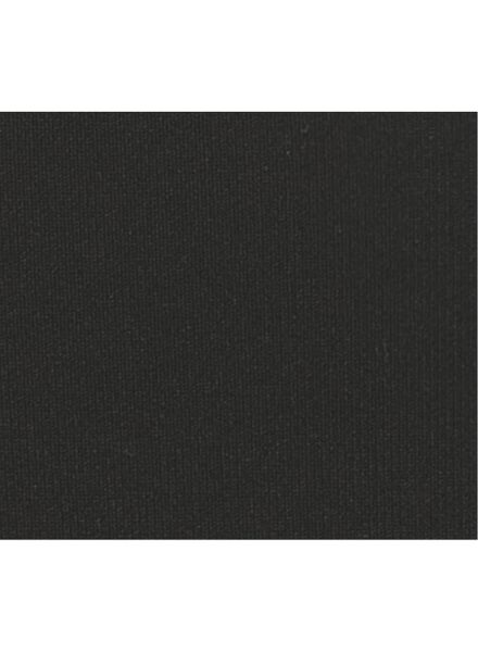 damesstring second skin micro zwart zwart - 1000001841 - HEMA