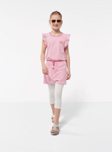 kinderjurk roze roze - 1000012671 - HEMA