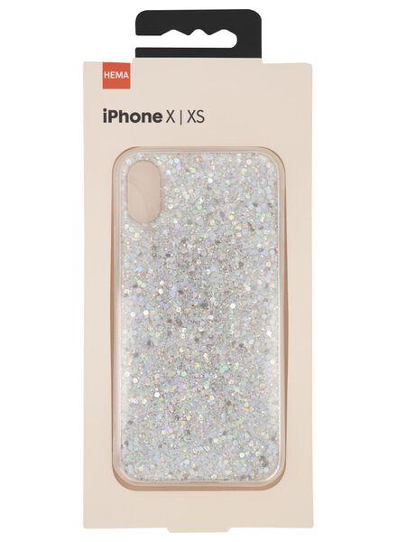 softcase iPhone X/ XS - 39677735 - HEMA