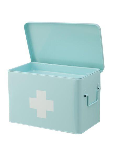 medicijnbox 32 x 20 x 19.5 cm - 80300118 - HEMA