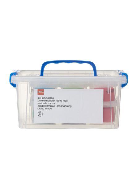 klei jumbo box - 15990118 - HEMA