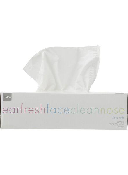 tissues ultra soft - 11514107 - HEMA