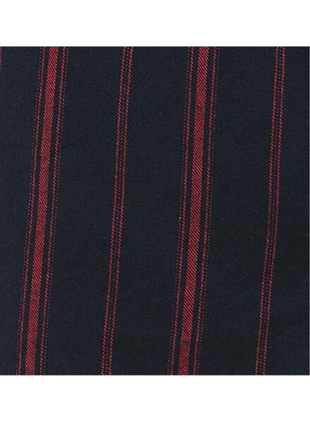 damesblouse donkerblauw donkerblauw - 1000011578 - HEMA