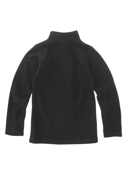 kindervest zwart - 1000010639 - HEMA