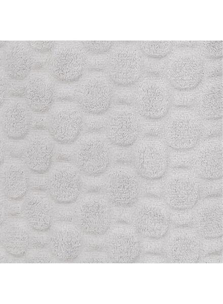dames badjas grijs grijs - 1000002926 - HEMA
