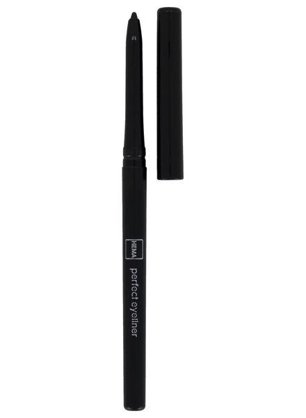 perfect eyeliner 91 black - 11210191 - HEMA