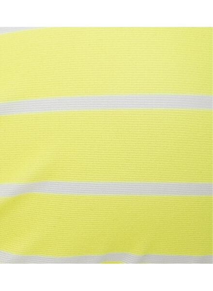 dames bikinitop geel geel - 1000009077 - HEMA