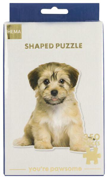 puzzel hond 350 stukjes - 61120215 - HEMA