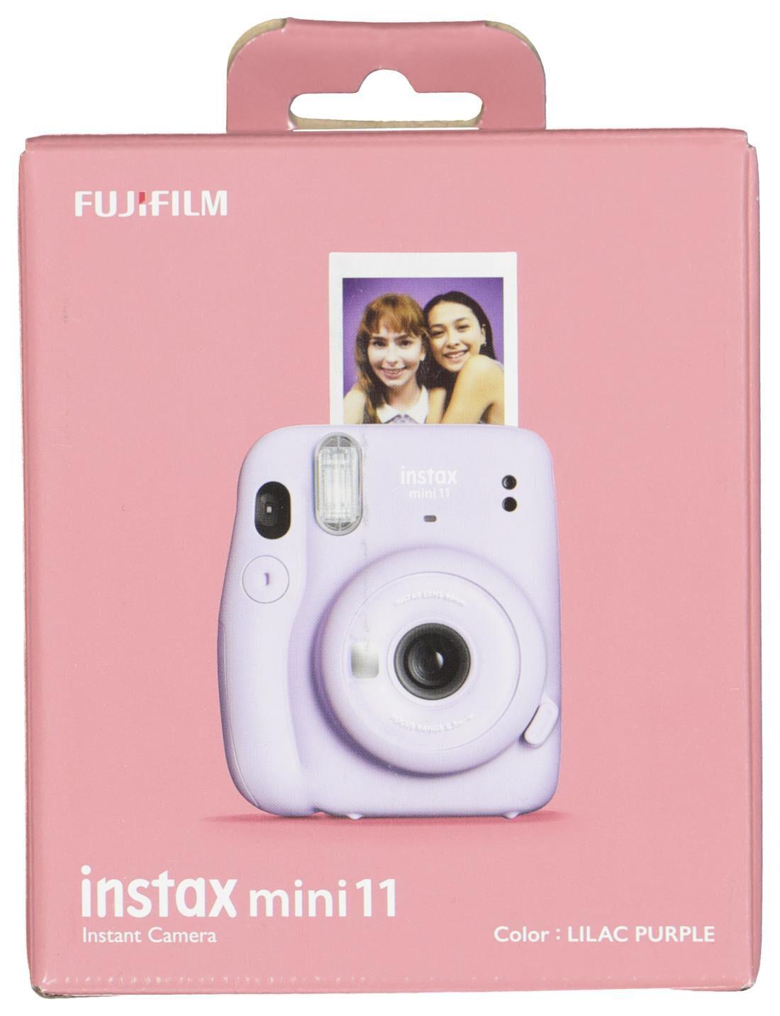 Instant Camera Instax Mini 11 folder aanbieding
