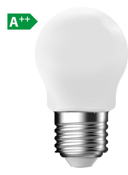 LED nachtlamp 1,2 watt - grote fitting - 100 lumen - 20090042 - HEMA