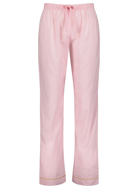 HEMA &C Pyjama Broek Lichtroze (lichtroze)