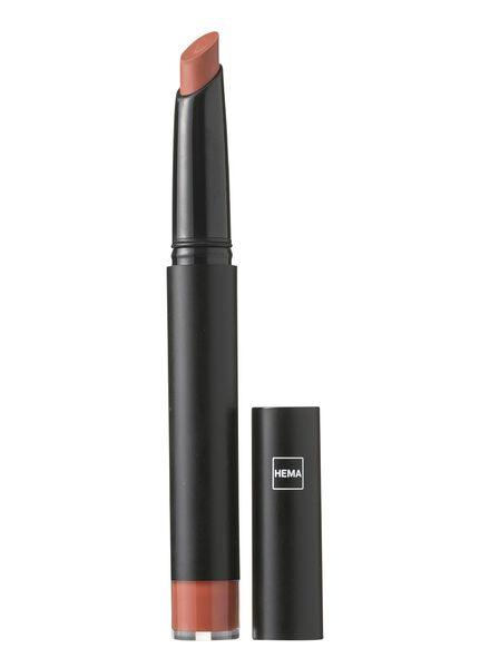 long lasting lipstick - 11230701 - HEMA