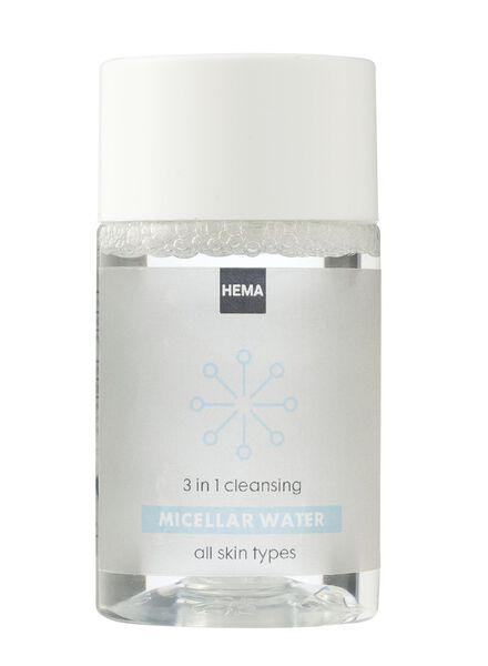 3-in-1 micellair water - 17800024 - HEMA