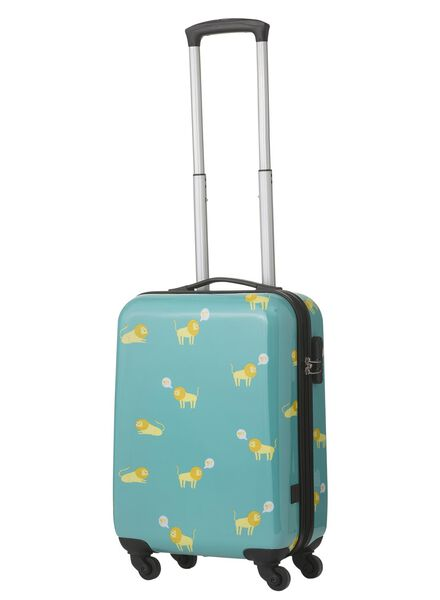 koffer S - 18600230 - HEMA