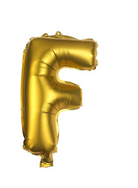 foil ballon F - 60810152 - HEMA