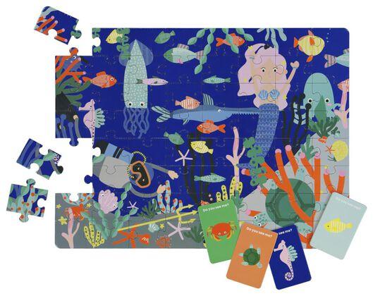 zoek en vind puzzel 40x30 - 15180042 - HEMA