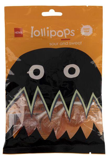Zure lolly's Halloween 85gram