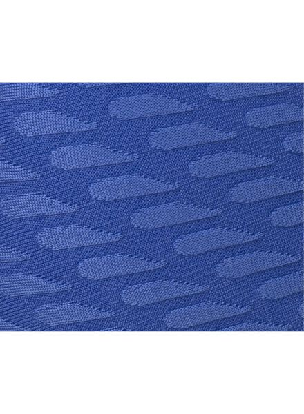 dames bikinitop blauw blauw - 1000006621 - HEMA