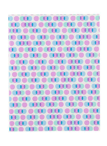 5-pak schriften A5 gelinieerd - 14540617 - HEMA