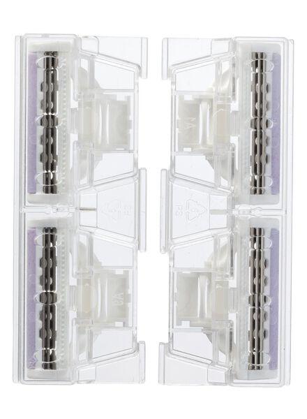 navul scheermesjes - 11312019 - HEMA