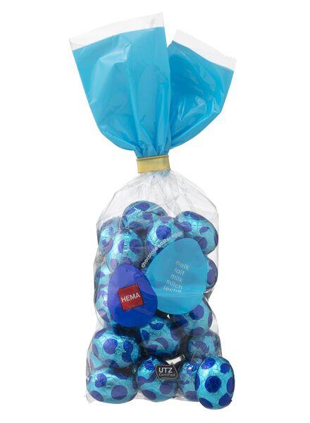 melkchocolade eitjes - 10092000 - HEMA