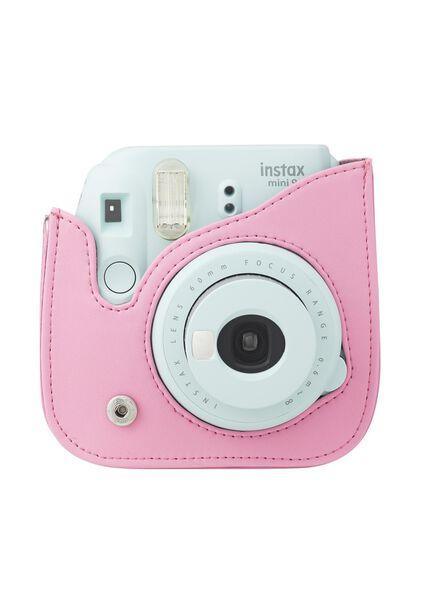 cameratasje voor Instax mini - 60300441 - HEMA
