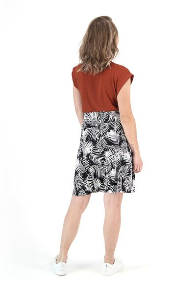 dames top bruin XL - 36259222 - HEMA