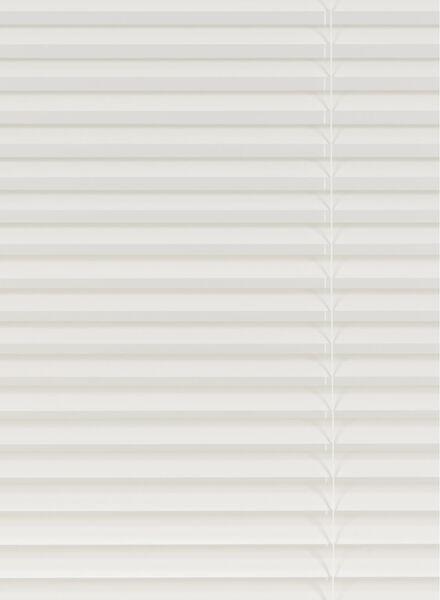 jaloezie aluminium zijdeglans 25 mm - 7420016 - HEMA