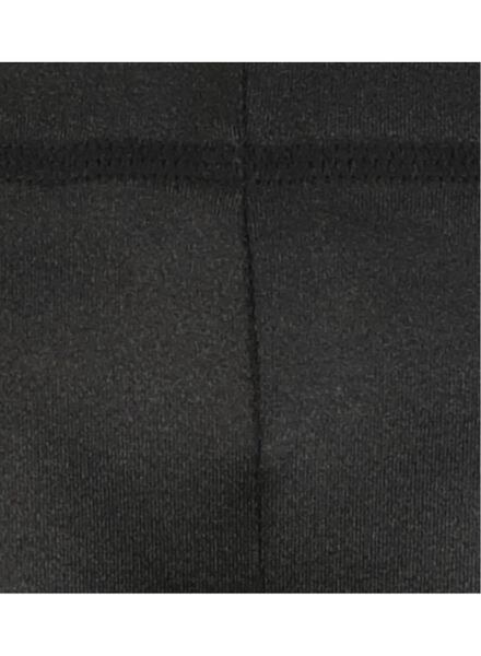 kinderlegging zwart zwart - 1000017277 - HEMA