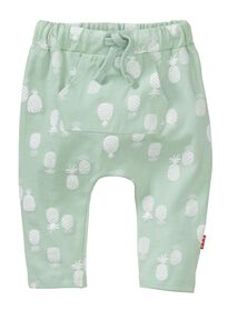 Babyspullen Mintgroen Trendy Plafondlamp Mint Feather Dot With