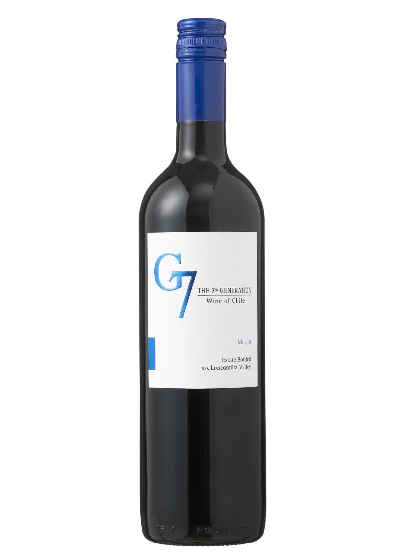 HEMA G7 Merlot - 0,75 L kopen