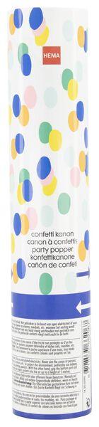 papier confetti kanon - 14200290 - HEMA