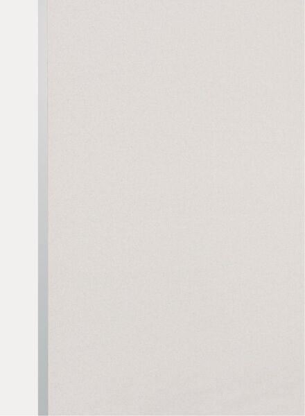 rolgordijn uni verduisterend/witte achterzijde roze uni verduisterend/witte achterzijde - 7410656 - HEMA