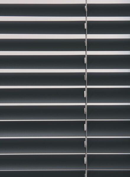 jaloezie aluminium mat 50 mm - 7420050 - HEMA