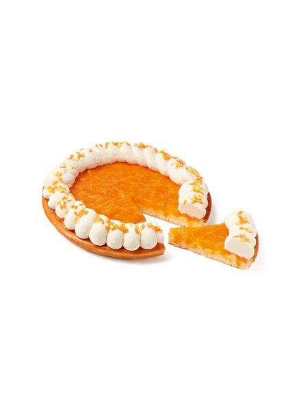 luxe abrikozenvlaai 10 p. - 6350004 - HEMA