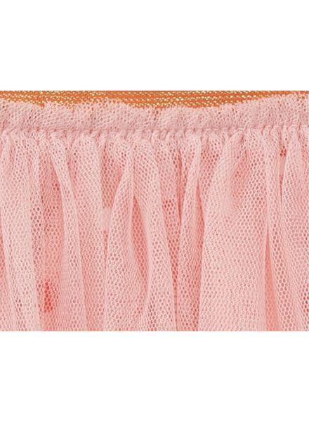 baby tule rok roze roze - 1000009787 - HEMA