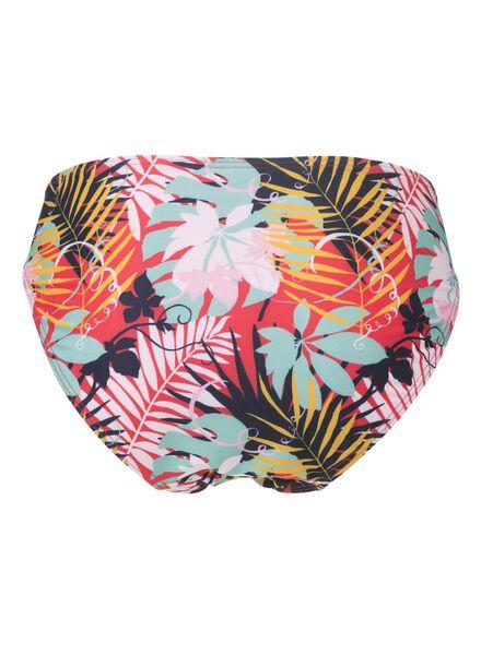 dames bikinislip multicolor multicolor - 1000013362 - HEMA