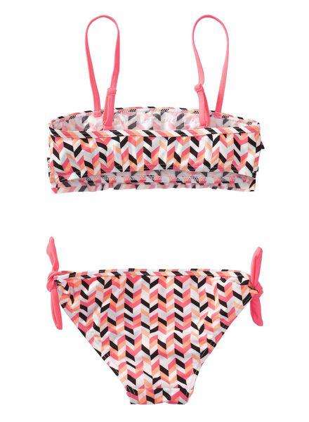 meisjes bikini multi multi - 1000002682 - HEMA