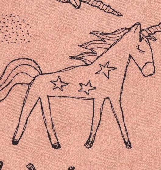 babysweater zalmroze zalmroze - 1000017527 - HEMA