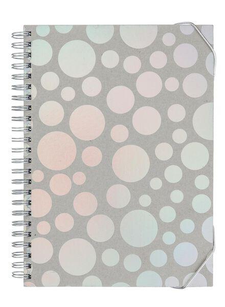 A5 notitieboek - 14101263 - HEMA