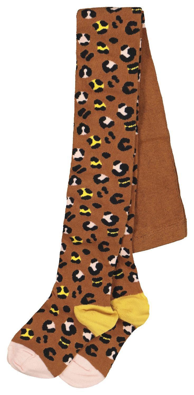 HEMA Kindermaillot Animal Bruin (bruin)