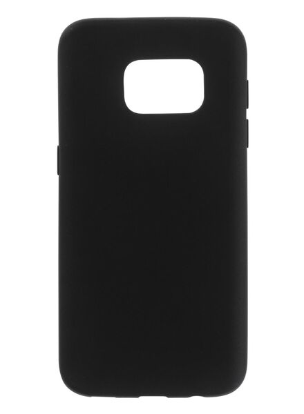 softcase Samsung Galaxy S7 - 39630028 - HEMA