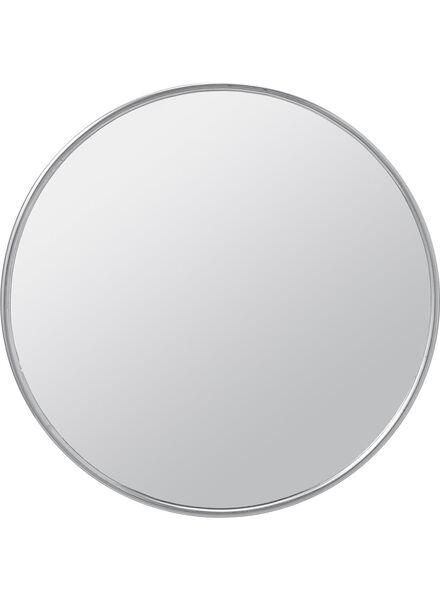 spiegel met zuignap - 80321004 - HEMA