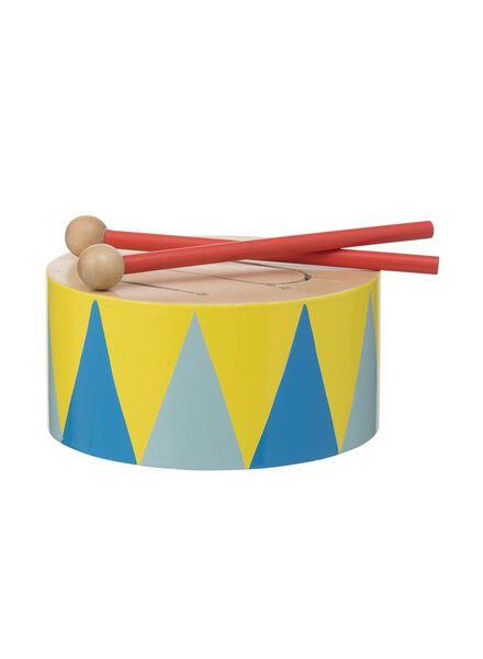 houten trommel - 15122379 - HEMA