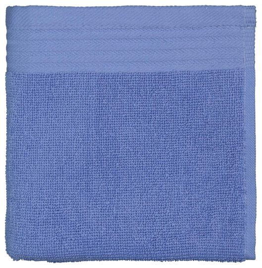HEMA Keukendoek - 50 X 50 - Katoen - Blauw