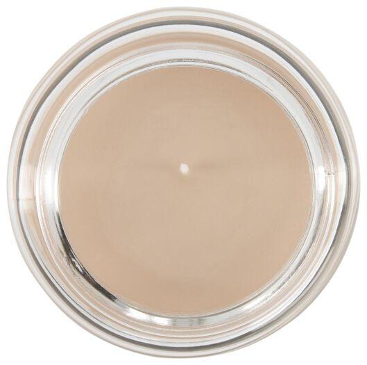geurkaars in glazen pot Ø10x14 pink forest - 13502458 - HEMA