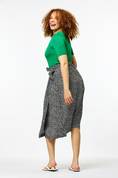 damestrui groen groen - 1000024312 - HEMA