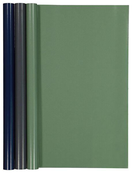 kaftpapier - 300 x 50 - 3 stuks - 14522213 - HEMA