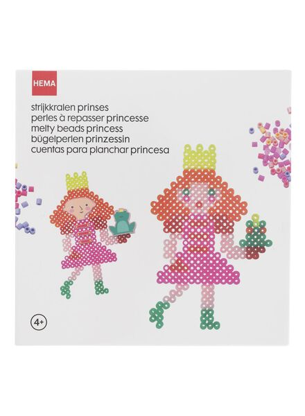 strijkkralen prinses - 15980113 - HEMA